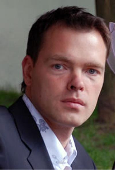 Максим Юрьевич Блоков - травматолог-ортопед в области спортивной травмы