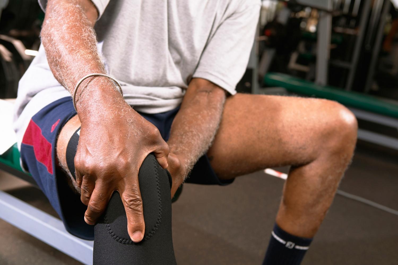 Травмы и заболевания суставов
